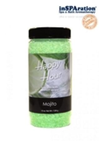 Happy Hour Crystals 19oz - Mojito 538g